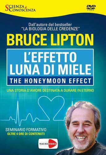 #L' effetto luna di miele-the honeymoon edizione Macrovideo  ad Euro 24.22 in #Macrovideo #Astrologia ed esoterismo