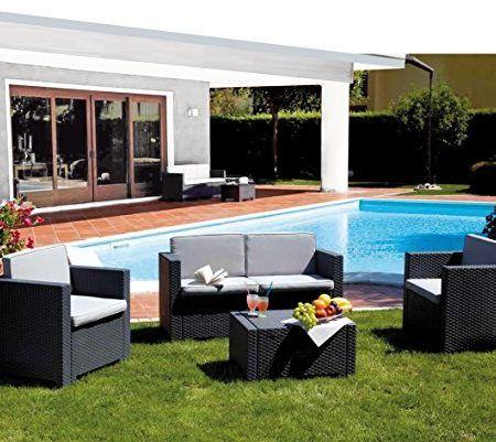 conjuntos de muebles de jardin topmarcas precios baratos gran seleccin