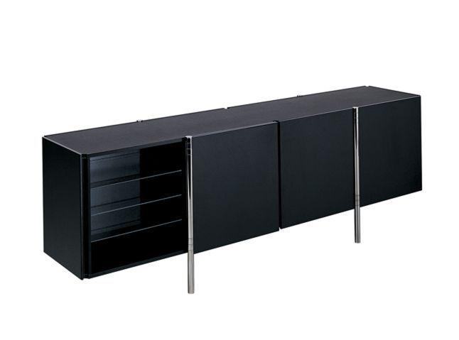 wogg Designermöbel  Wogg 12 Sideboard «stripe»