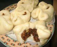 Bakpao Isi Daging