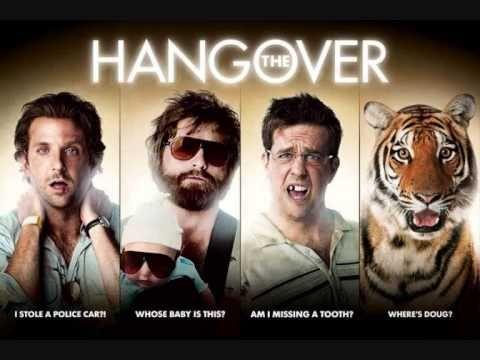 The Hangover Soundtrack- Iko Iko