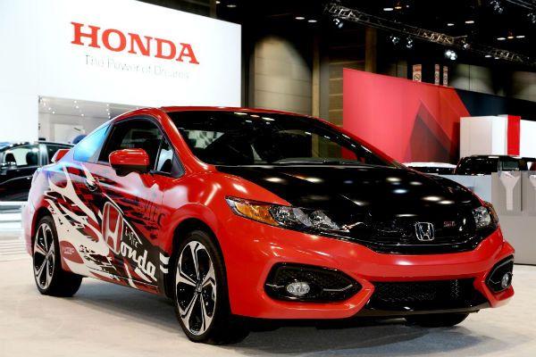 2020 Honda Civic Si Honda Civic Si Honda Civic Si Coupe Honda Civic 2014