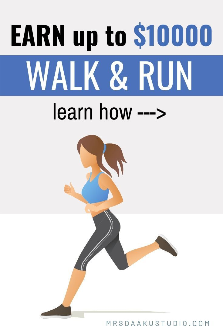 How To Earn Money By Walking App