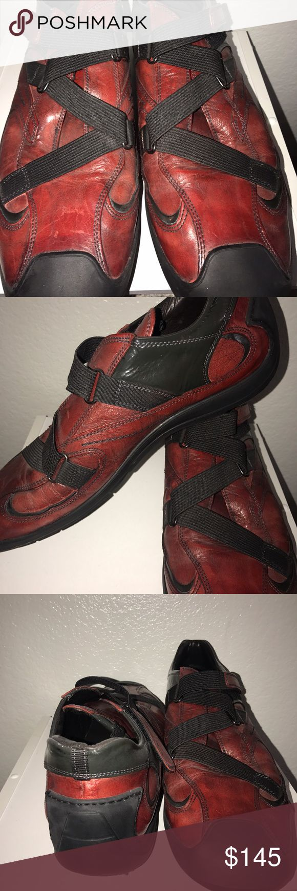 Men's shoes Men's shoes brand new with tags . Bacco Bucci Shoes Sneakers