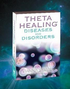 Stibal, Vianna: ThetaHealing Diseases and Disorders. Hay House, 2011.