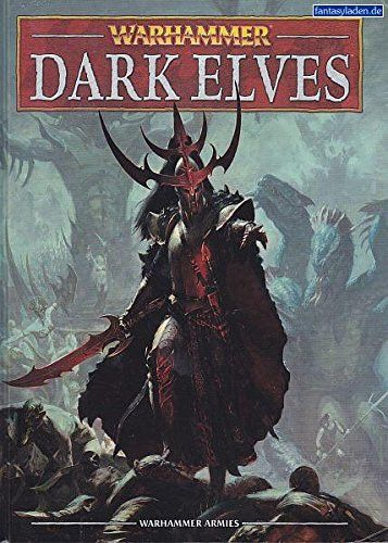 Warhammer: Dark Elves (English)