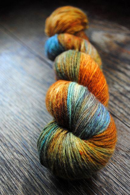 #Yarn - beautiful colors