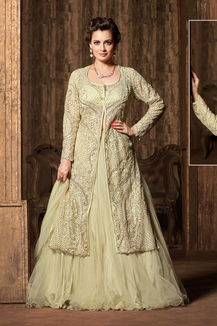 #designer #lehenga #choli @  http://zohraa.com/cream-net-lehenga-choli-z3093p22004-2.html #designerlehenga #choli #celebrity #zohraa #onlineshop #womensfashion #womenswear #bollywood #look #diva #party #shopping #online #beautiful #beauty #glam #shoppingonline #styles #stylish #model #fashionista #women #lifestyle #fashion #original #products #saynotoreplicas