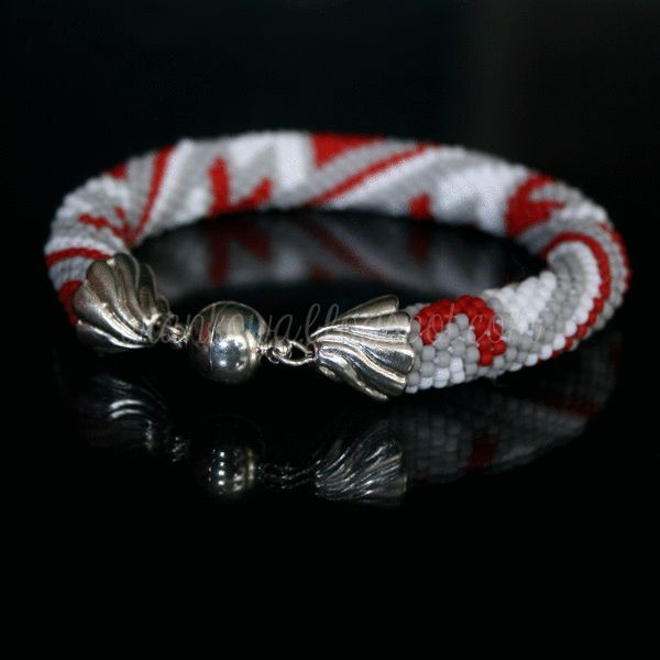 Geometric bracelet ♥ Wiankowa