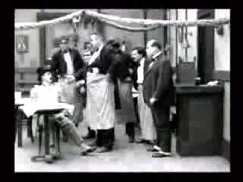 Charlie Chaplin Essays (Examples)