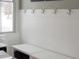 How to...install beadboard wainscoting
