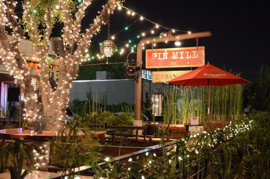 10 Awesome Spots for Happy Hour in Dallas via the Dallas Observer