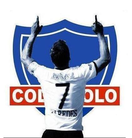 Filial Colo Colo Esteban Paredes https://www.facebook.com/FilialCCEstebanParedes
