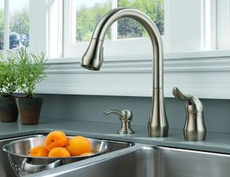 Peerless For Delta Great Sale On Designer Kitchen Bath Fixtures Accessories