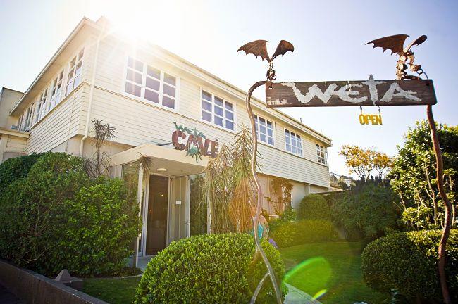 Wellington Weta Workshop