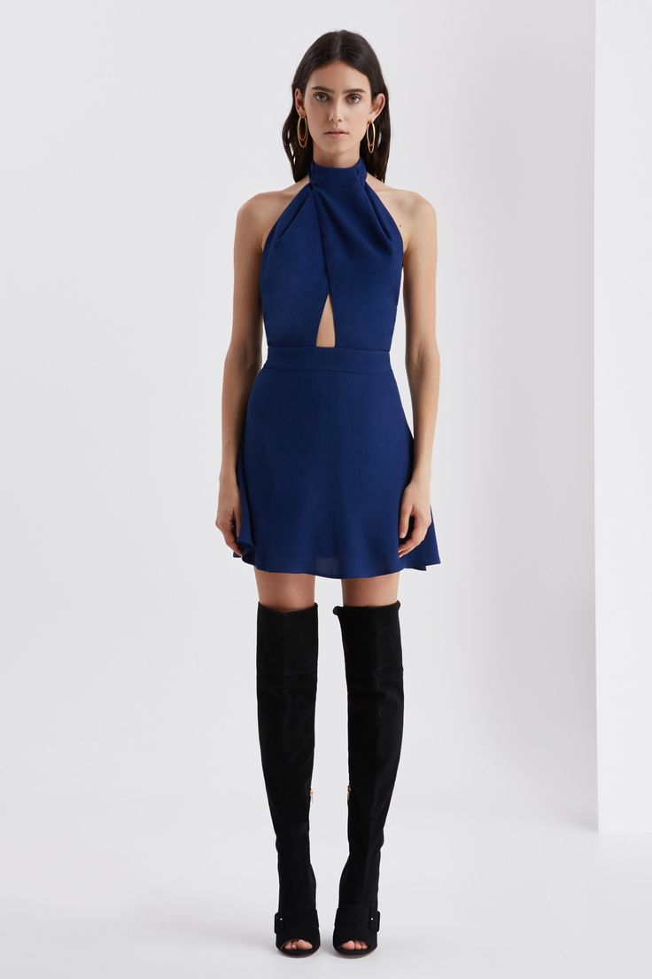 FINDERS KEEPERS LEANDRO DRESS