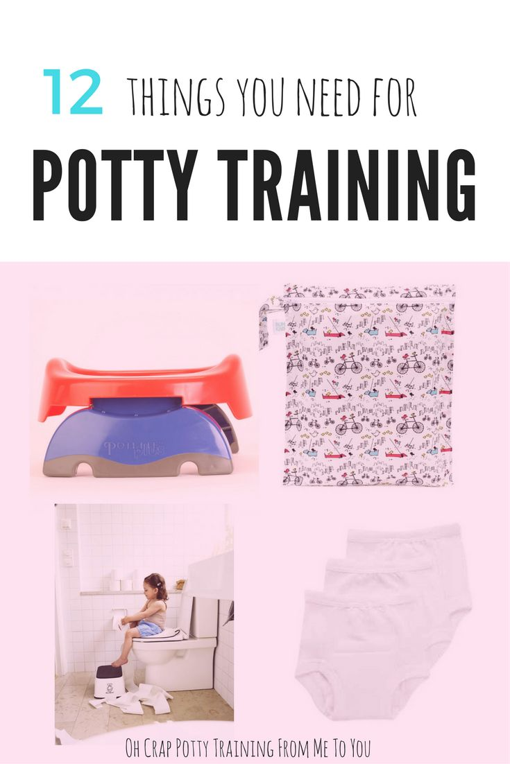 12 Essentials for Potty Training | potty training tips | potette potty | how to start potty training | how to potty train a toddler