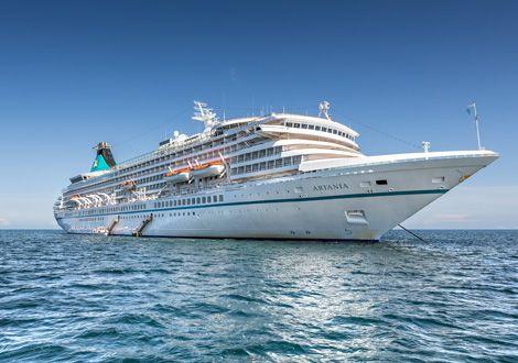 Die+MS+ARTANIA+ist+eines+der+wenigen+Kreuzfahrtschiffe+ohne+Innenkabinen.+Sie+bietet+den+Gästen+viel+Platz,+ein+elegantes+Interieur+und+erlesene+Speisen.+(Foto:+RIW+Touristik)