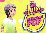 Soy Luna Patinaje Pop