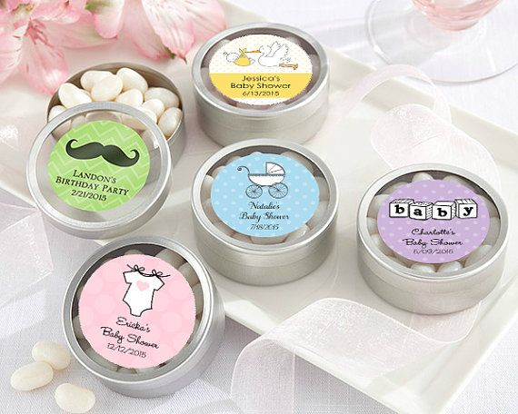 these baby shower favors make the thank you gift that guests will love and theyll