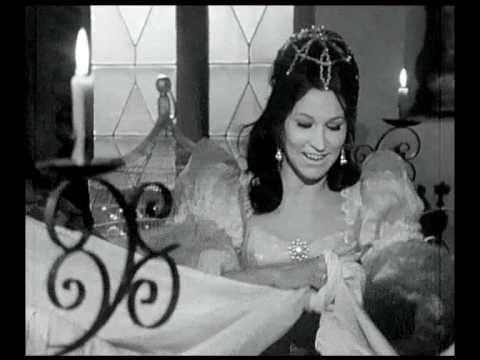 Marta Kubišová - Já cestu k tobě najdu si (1967)