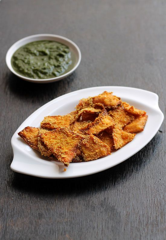 Suran Chips Recipe, Elephant Foot Yam Chips | Suran Fry