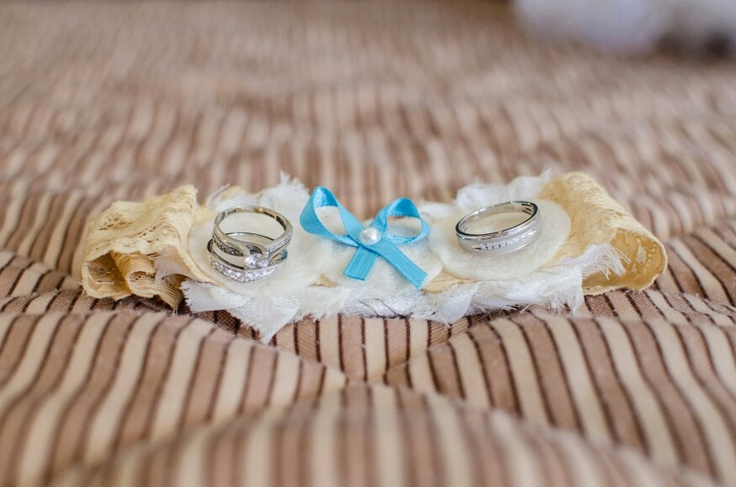 Wedding phot ideas rings