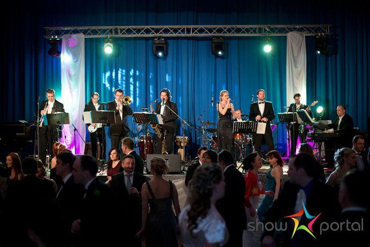 Hudobne Kapely - ShowPortal.sk #kapely #hudba #music #band