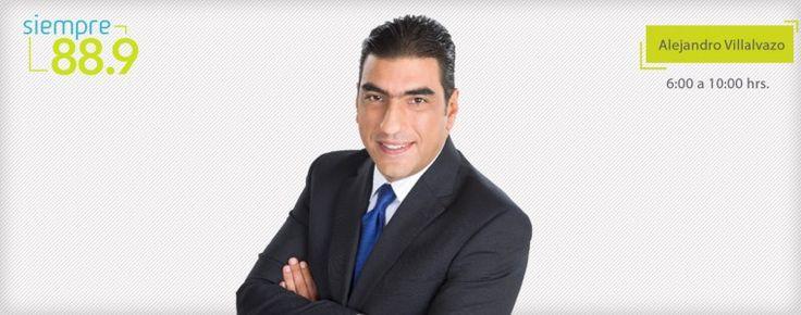 Alejandro Villalvazo platicó al respecto con la Lic. Rosa Amalia Rodríguez Galicia, socia de la fima VEGAP ABOGADOS en temas de Derecho Familiar y Divorcio