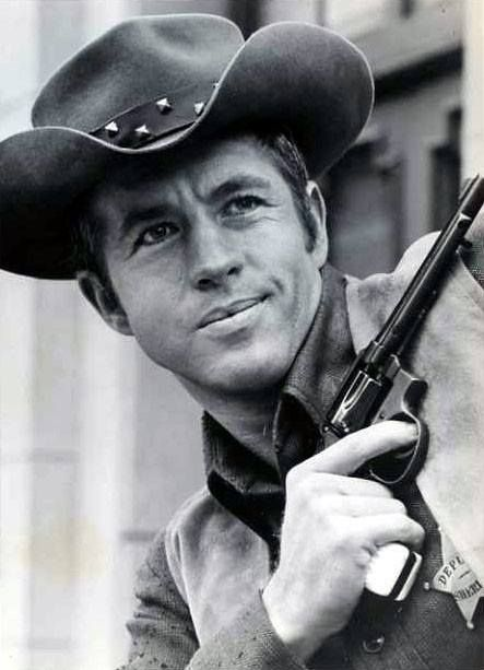 Birthday greetings to actor CLU GULAGER; he's 87 years old today. He is noted for his co-starring role as William H. Bonney (Billy The Kid) in the 1960–1962 NBC television series The Tall Man and for his role as Emmett Ryker in another NBC western series, The Virginian. He also appeared in Peter Bogdanovich's The Last Picture Show and the racing film Winning, with Paul Newman and Joanne Woodward.