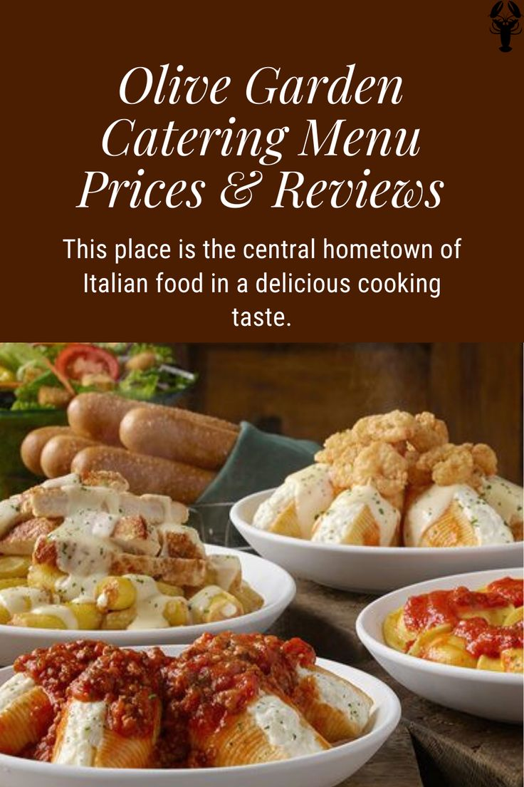 This Place Is The Central Hometown Of Italian Food In A Delicious