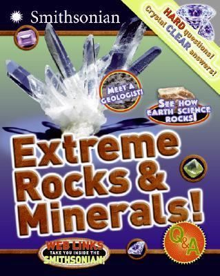 Learn fun facts about rocks and minerals.