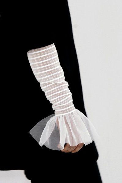 Chanel Spring 2006 - Details @gtl_clothing #getthelook http://gtl.clothing