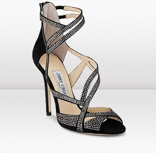 Jimmy Choo Choo! http://fashionlovestruck.com/gallery/jimmy-choo/: Shoes Crushes, Choo Crystals, Choo Shoes, Crystals Su, Jimmy Choo, Jimmychoo, High Heels, Suede Sandals, Sandals Httpwwwiwomenshoescom