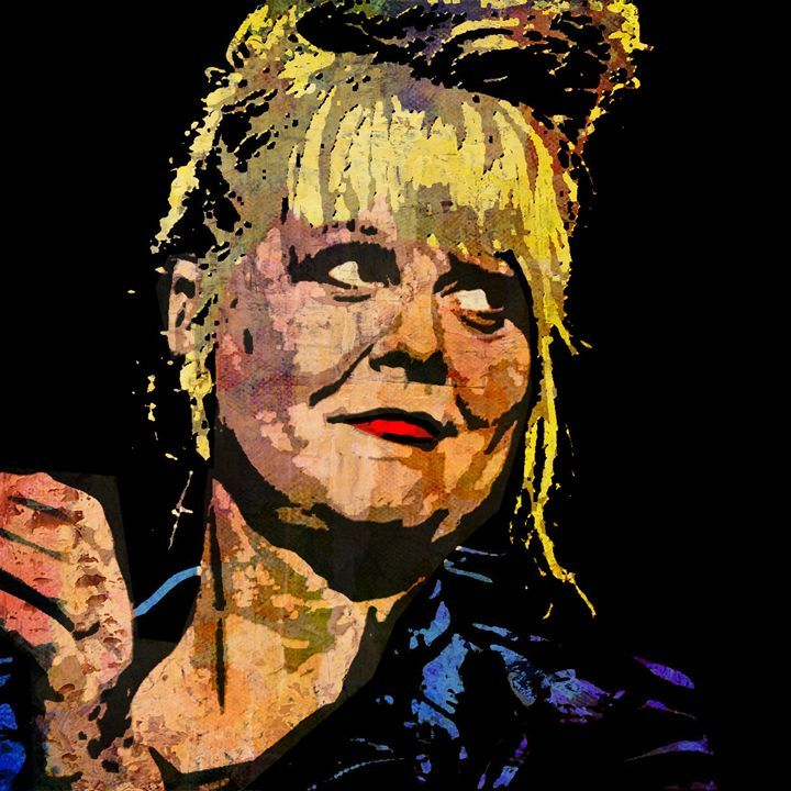 Cindy Wilson - THE GRIFFIN PASSANT STREETWORK