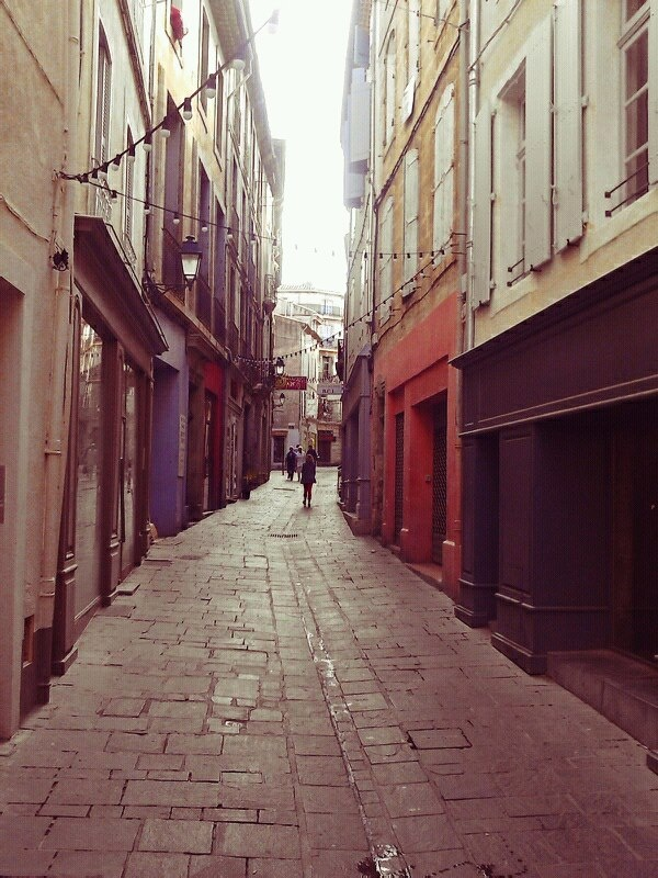 Beziers #iwasthere
