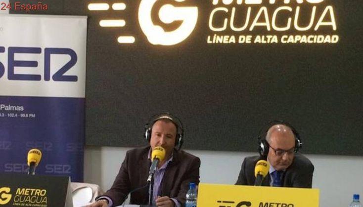 Guaguas Municipales concluye 2017 con 2,9 millones en activos financieros