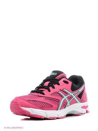ASICS Спортивная обувь GEL-PULSE 8 GS  — 3990р. ---------------- Легкие и прочные детские кроссовки GEL-PULSE 8 GS готовы ко всему, будь то пробежки или игры на площадке. Эта модель идеально подходит для детей: прочность гарантируют износостойкая подошва и высококачественный материал средней подошвы. Верхний слой, особо прочные вставки и износостойкий носок не пострадают от бурной деятельности ребенка. Комфорт благодаря амортизации GELСкорость благодаря легкости модели, которая не ощущается…