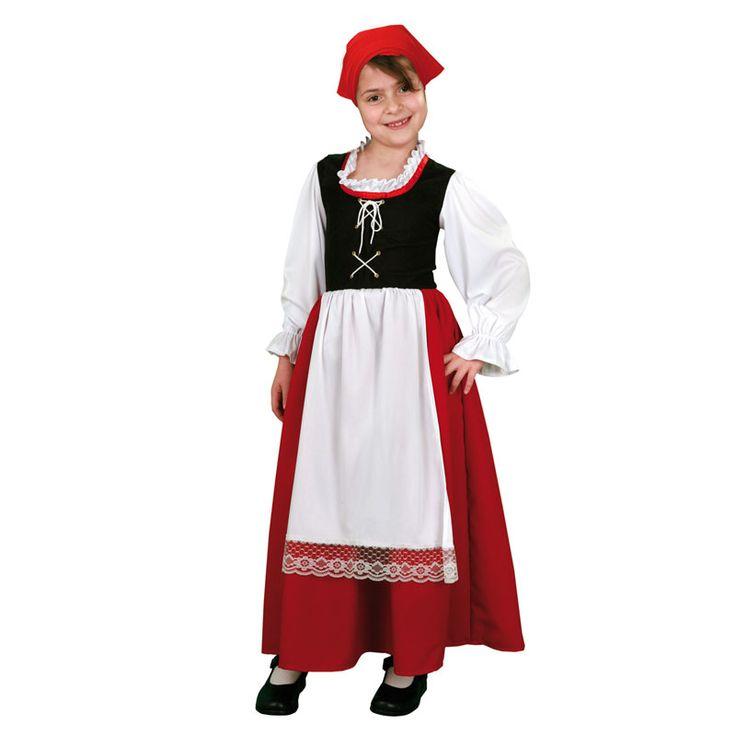 66 mejores im genes sobre disfraces navide os infantiles - Disfraces navidenos originales ...