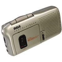 RCA Micro-Cassette Recorder Voice Recorder (RP3538R)