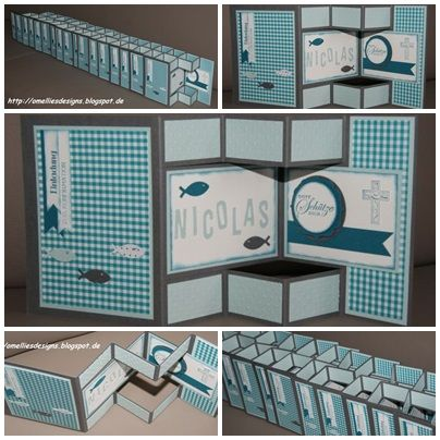 79 best karten images on pinterest | cards, stampin up and ideas, Einladung