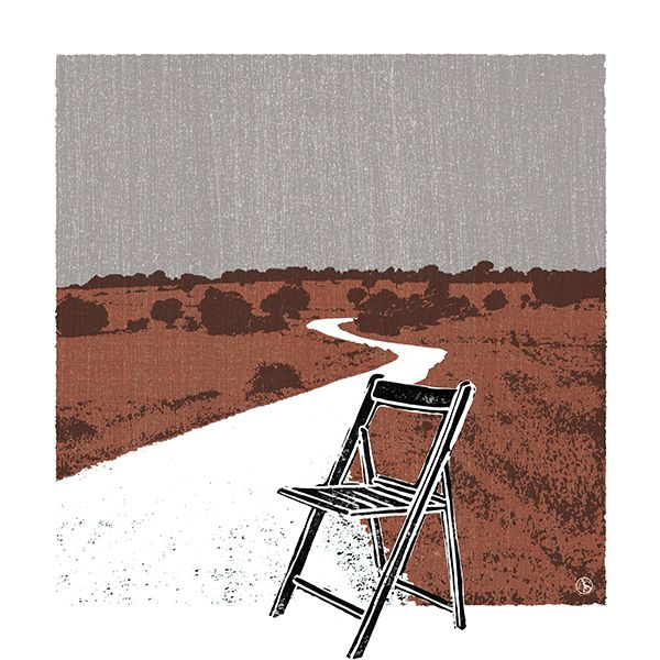Chairpedia: Pull up a seat and enjoy this story: Historia de las Sillas by Silvio Rodríguez> https://www.andreuworld.com/andblog/chairpedia_silviorodriguez