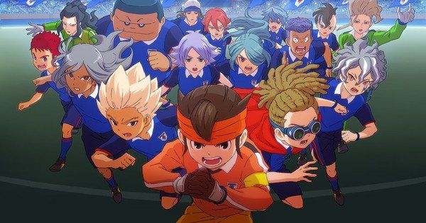 Icymi New Inazuma Eleven Orion No Kokuin Tv Anime Revealed For