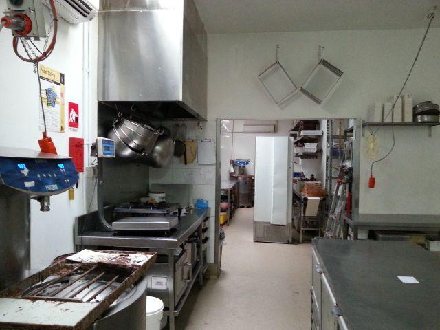 The #Chocolate Kitchen at #Ganache Chocolate, #Melbourne