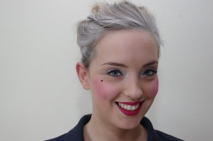 13 best 18th Century Makeup images on Pinterest