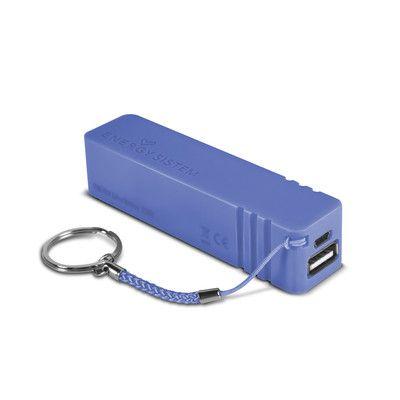 Batería tamaño llavero de 2000mAh  ¿ tus dispositivos se quedan sin batería a mediodía ? Con esta batería USB 5V / 1000mA nunca más. Con sus conectores intercambiables podrás cargar todos tus dispositivos, valido para: - Smartphone - I-phone - Mp3 /Mp4 / Mp5 - Tablets - Ebooks - Gps - Cámara digital - Cigarrillos electrónicos - ... Pincha en la imagen y accede al producto en nuestra web