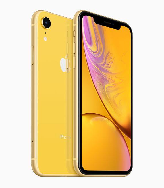 Wholesale Free Shipping Iphone Xr Clone Ios 12 Snapdragon 845 Octa Core Retina Screen 4g Lte 32gb 128gb 254gb Our Iphone X Yellow Iphone Iphone T Mobile Phones
