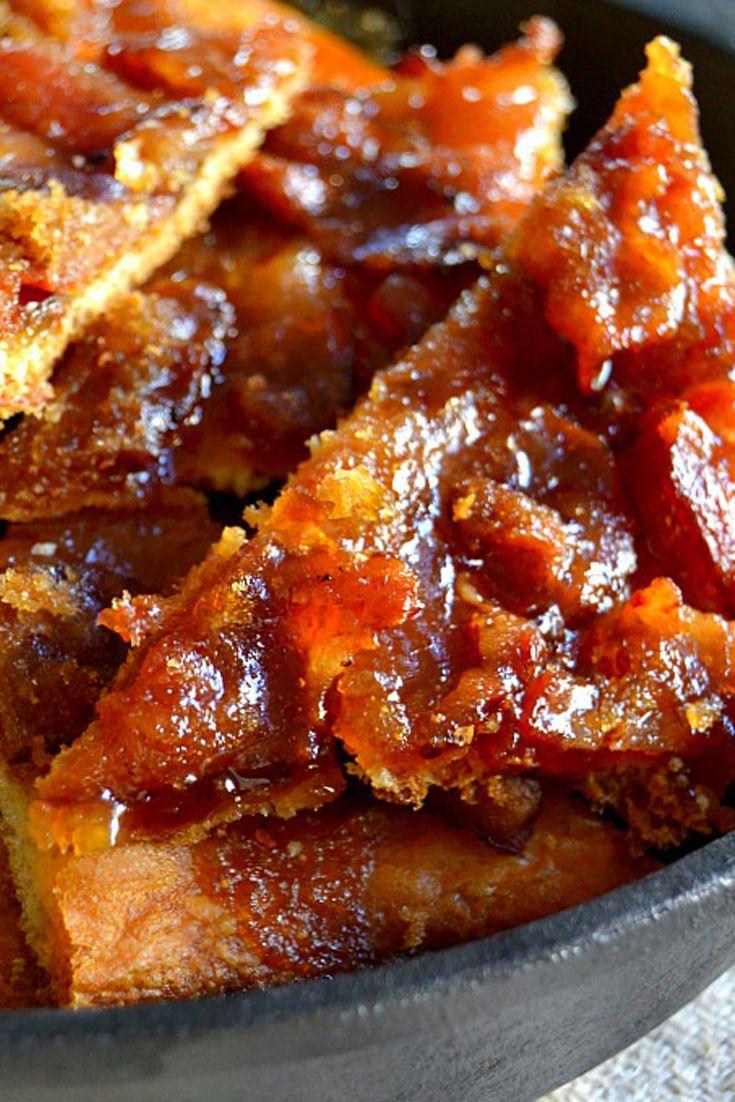 Maple Caramel Bacon Crack