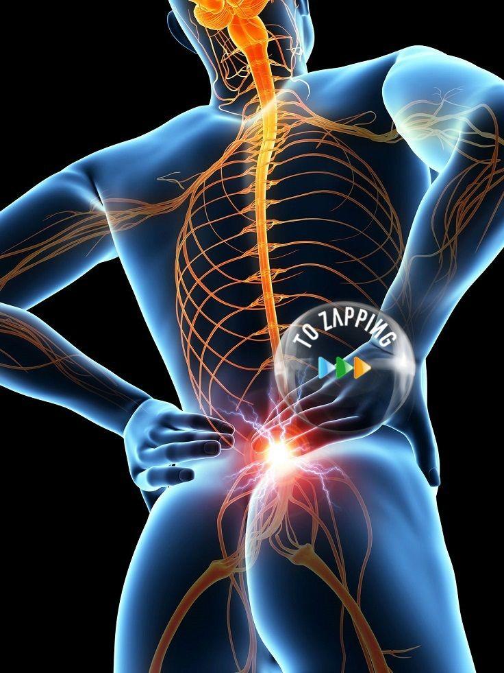Todo sobre el dolor en los músculos de la espalda como curar