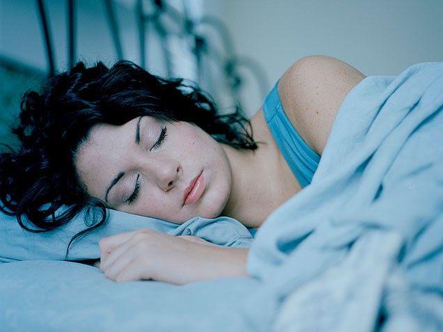 Sleep Tips for Fibromyalgia Sufferers